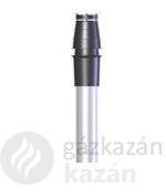 Tricox AATÁ70 alu/alu 100/150 tető átvezetés