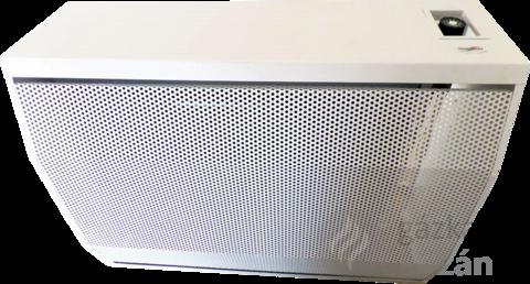 TGK.5 (FÉG) kéményes konvektor fehér
