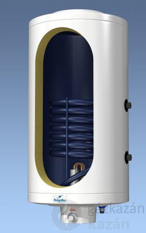 Hajdu IND200F 200 literes függesztett indirekt tároló váltóérintkezős szabályzóval