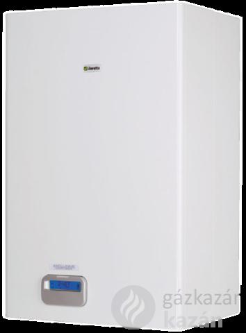 Beretta Exclusive Boiler Green 30 BSI kondenzációs beépített tárolós gázkazán