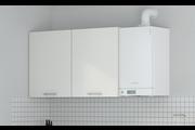 Viessmann Vitodens 100-W Touch 35 kW kombi kondenzációs gázkazán, H földgázhoz EU-ERP