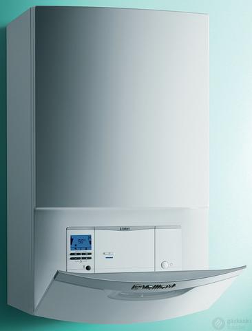 Vaillant VU 206/5-5 H-INT II ecoTEC plus fűtő kondenzációs gázkazán EU-ErP