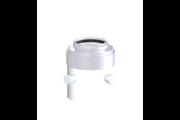 Tricox PAMP50C pps/alu 60/100 mérőpont