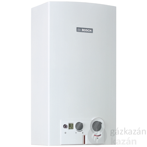 Bosch Therm 6000 O WRD 14-2 G átfolyós vízmelegítő