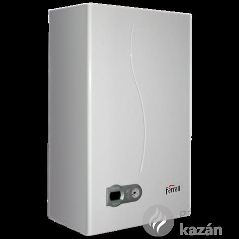 Ferroli Econcept Tech 25 A kondenzációs fűtő gázkazán