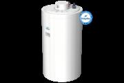 Hajdu HR-T40 160 literes nagyteljesítményű álló indirekt tároló