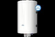 Hajdu IDE200F 200 literes indirekt fűtésű fali tároló villamos pótfűtéssel