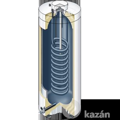 Viessmann Vitocell 100-W 160 literes indirekt tároló