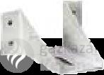 Tricox ALK35 alu levegő konzol 125mm