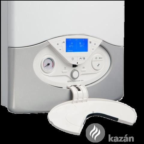 Ariston Genus Premium Evo 24 EU ERP kombi kondenzációs gázkazán