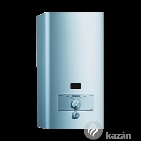 Vaillant MAG PRO 10-0 XZ átfolyós, kéményes gáz vízmelegítő (Kifutó!)