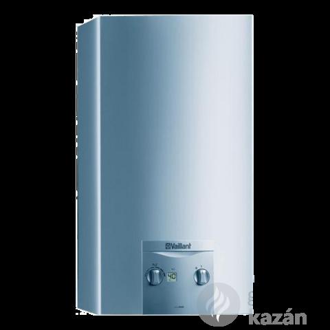Vaillant turboMAG 14-2 átfolyós, zárt égésterű gáz vízmelegítő