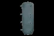 Concept 300 literes puffertartály, csőkígyó és szigetelés nélkül, 500 mm