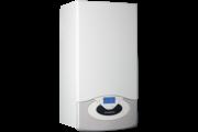 Ariston Genus Premium EVO Solar FS 35 35 kondenzációs hőközpont 180l HMV tárolóval EU-ErP