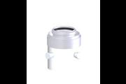 Tricox PAMP05 pps/alu 110/160 mérőpont