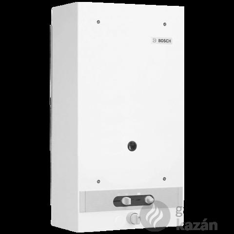 Bosch Therm 1000 SCWR 325-1 A átfolyós, zárt égésterű gáz vízmelegítő