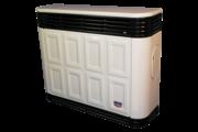 VARA-FÉG Standard 5.5 konvektor 5,5 kW parapetes bézs