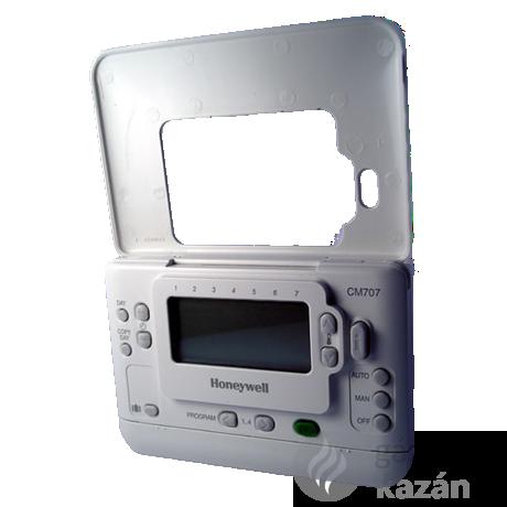 Honeywell CM707 programozható termosztát
